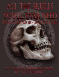 all the skulls you ll need ebook illustrated monthly