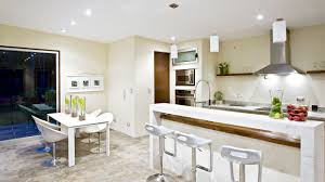 perfect kitchen design ideas 2017 opt for architectural lines n
