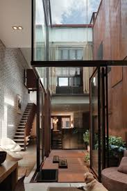 Home Interior Warehouse Inverted Warehouse Townhouse By Dean Wolf Architects