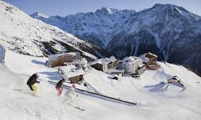 hotel alpenfriede sölden austria booking com