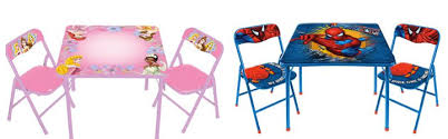 Kids Table And Chair Set - kid u0027s table and chair sets only 20 39 free shipping reg