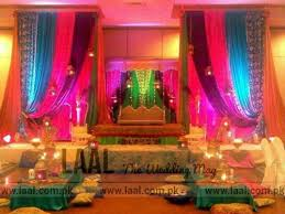 mehndi decoration ideas for mehndi stage decorations laal the wedding mag