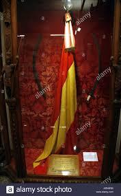 Flag Im Regimental Flag Stockfotos U0026 Regimental Flag Bilder Alamy