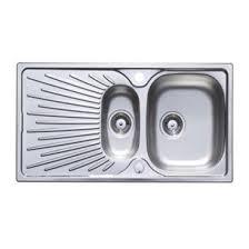 Stainless Steel Kitchen Sinks Tap Warehouse - Metal kitchen sinks