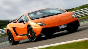 Lamborghini Gallardo Orange - orange lamborghini gallardo lp 570 4 superleggera desktop