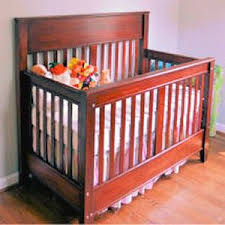 Convertible Crib Plans 3 1 Convertible Crib Plans Diy Crafts Pinterest Crib