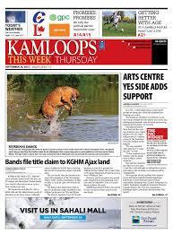 kamloops this week september 24 2015 by kamloopsthisweek issuu