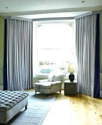 Contemporary Window Curtains Contemporary Bay Window Curtains Contemporary Window Treatments