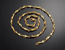 home design elegant mens gold chain designs latest jewelry
