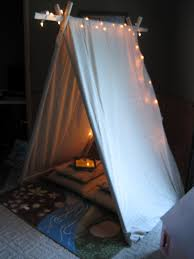 Good Lighting Design Fun Playroom Ideas For Kids With Cute Canvas Reading Tent With