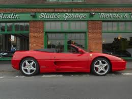 1998 f355 spider for sale f355 spider rhd manual for sale sports
