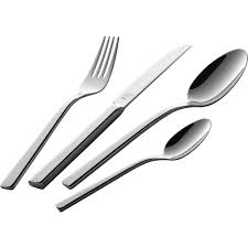 1a neuware zwilling king cutlery set 100 pieces stainless steel