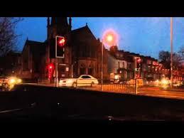 Traffic Light Order Traffic Light Sequence Youtube