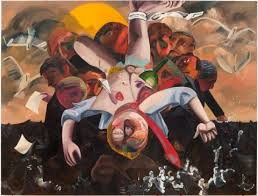 Image Gallery Controversial Paintings - for dana schutz a new show after her controversial painting of