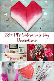 cheap valentines day decorations 28 diy s day decorations to make a magical mess