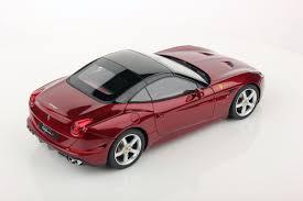 Ferrari California Coupe - ferrari california t 1 18 mr collection models