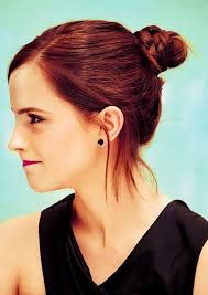 emma watson hairdos easy step by step emma watson hairstyles easy updo popular haircuts