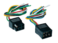 trailer plugs wiring products for towing denver littleton colorado