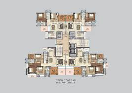 Imperial Towers Mumbai Floor Plan Abil Real Estate Imperial Pune Discuss Rate Review Comment