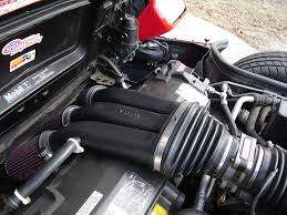 c4 corvette cold air intake i just purchased the slp tri claw air intake kit corvetteforum