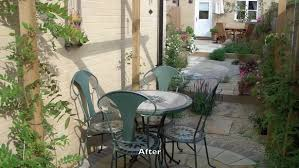 Small Back Garden Ideas Small Rear Garden Ideas