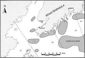 Seward Alaska Map by Kenai Fjords Np Historic Resource Study Chapter 9