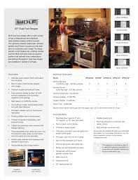 100 wolf cooktop service manual wolf gas range top prices