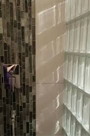 14 best contemporary glass block walls images on pinterest glass