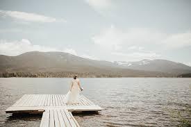 Trevor Barn Wedding Grand Lake Wedding Colorado Mountain Weddings Colorado Intimate