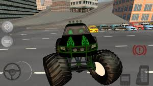 video of monster truck monster truck fever driving android apps on google play