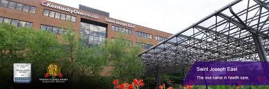 Somerset Gardens Family Health Centre Saint Joseph East Kentuckyone Health