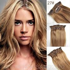 real hair extensions clip in fashion remy human hair extension 100 real hair 16 28 inch