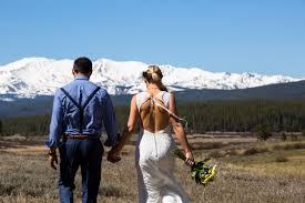 colorado mountain wedding venues colorado adventure wedding photographer bergreen photography