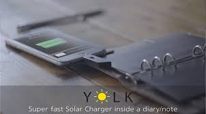 future technology gadgets concept of sunny paper for charging gadgets future technology