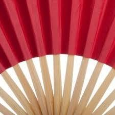 paper fans bulk folding paper fans black 402135 black wedding paper fans