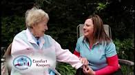 Comfort Keepers Omaha Comfort Keepers Senior Home Care Youtube