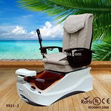 deluxe pedicure spa massage chair for nail salon deluxe pedicure