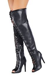 justfab s boots jackie in jackie get great deals at justfab
