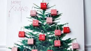 Make Your Own Christmas Decoration - creative ideas to make your own christmas tree stylish eve