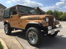 amc jeep emblem jambo 0152