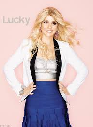 does mj from shas wear a wig britney spears appears to be wearing a wig in lucky magazine shoot