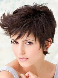 pixie cut styles for thick hair short hairstyles for thick hair hairstyle for women