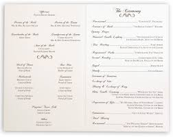 winter wedding programs curly sue snowflake custom certificate for wedding quaker