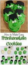 149 best images about halloween cookies on pinterest halloween