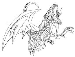 printable yugioh coloring pages netart 1 place coloring kids