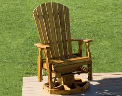 poly lumber 4 pc fanback porch set