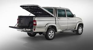 uaz hunter interior new pickup uaz