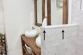 Tile A Bathtub Surround Tiling A Bathroom Shower With Marble Tile
