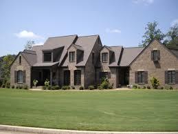 modern farmhouse plans magnificent home design