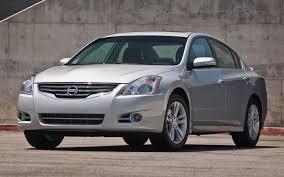 2012 nissan altima gets small price bump sedan starts at 21 170